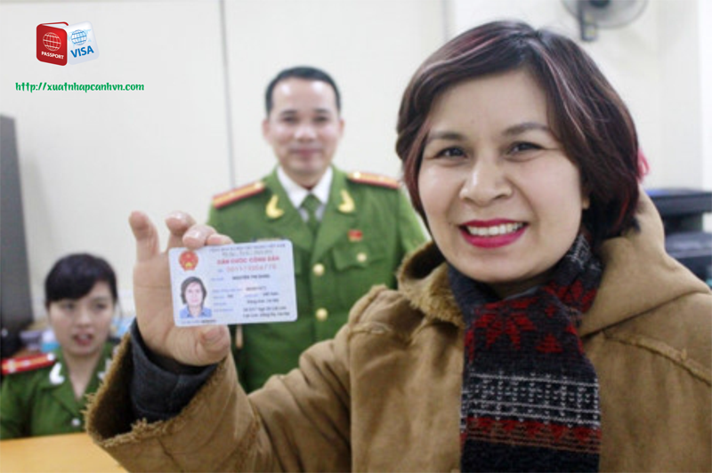 Dịch vụ lấy thẻ căn cước nhanh tại Hà Nội - 0943.604.649